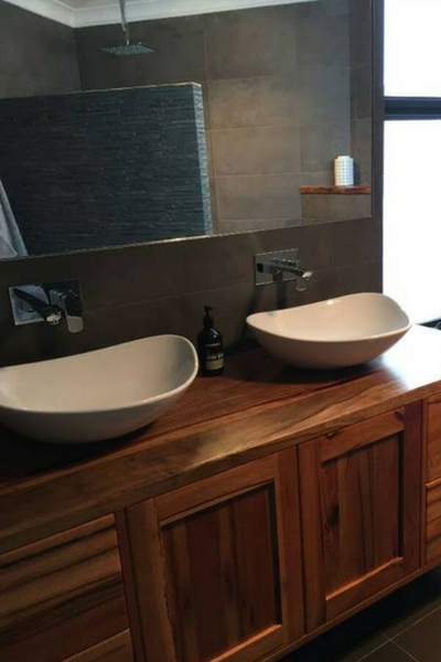 Wall Mounted Taps - Tapware Trends 2018
