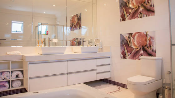 6 Tips For Designing A Stylish Ensuite Bathroom