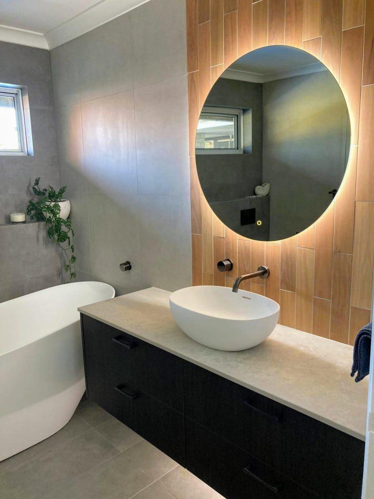 Bathroom Renovation Perth After 4