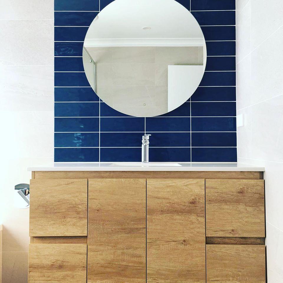 Bathroom Renovation Perth Feb 2020 - 2