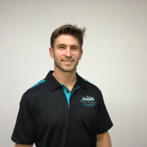 Dean Williams - owner of Perth-Fection Renovations Perth